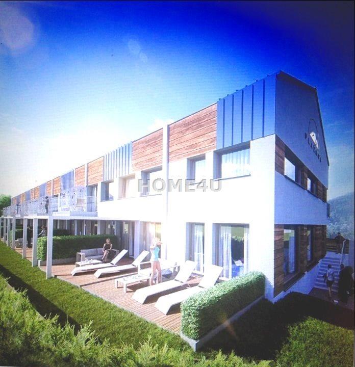 Mieszkanie dwupokojowe na sprzedaż Szczyrk  52m2 Foto 6