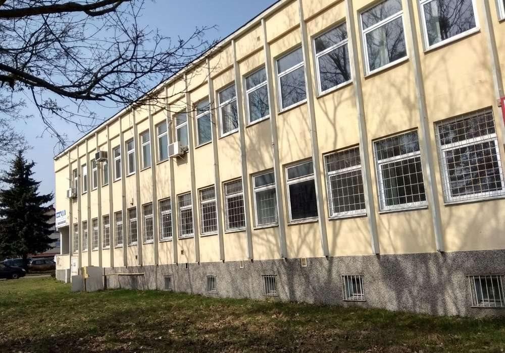 Lokal użytkowy na sprzedaż Sopot, Wyścigi, Niepodległości 659  821m2 Foto 6
