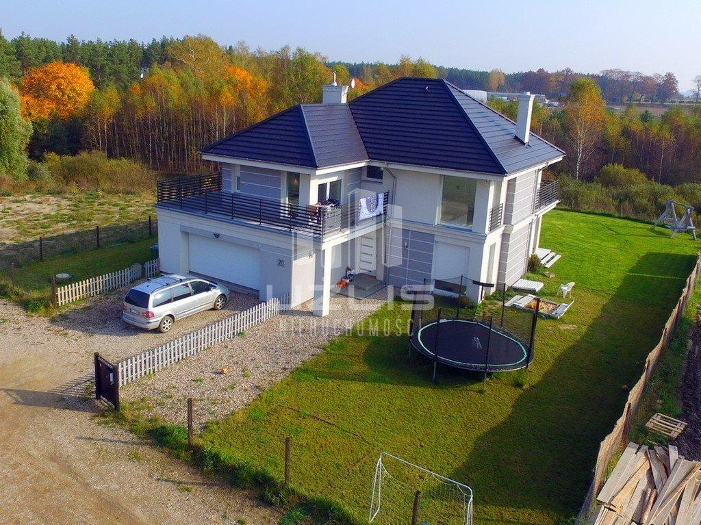 Dom na sprzedaż Starogard Gdański  178m2 Foto 1