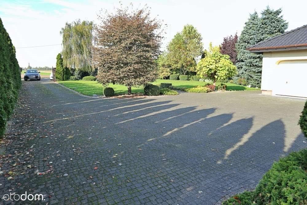 Dom na sprzedaż Kalisz, piwonice  320m2 Foto 12