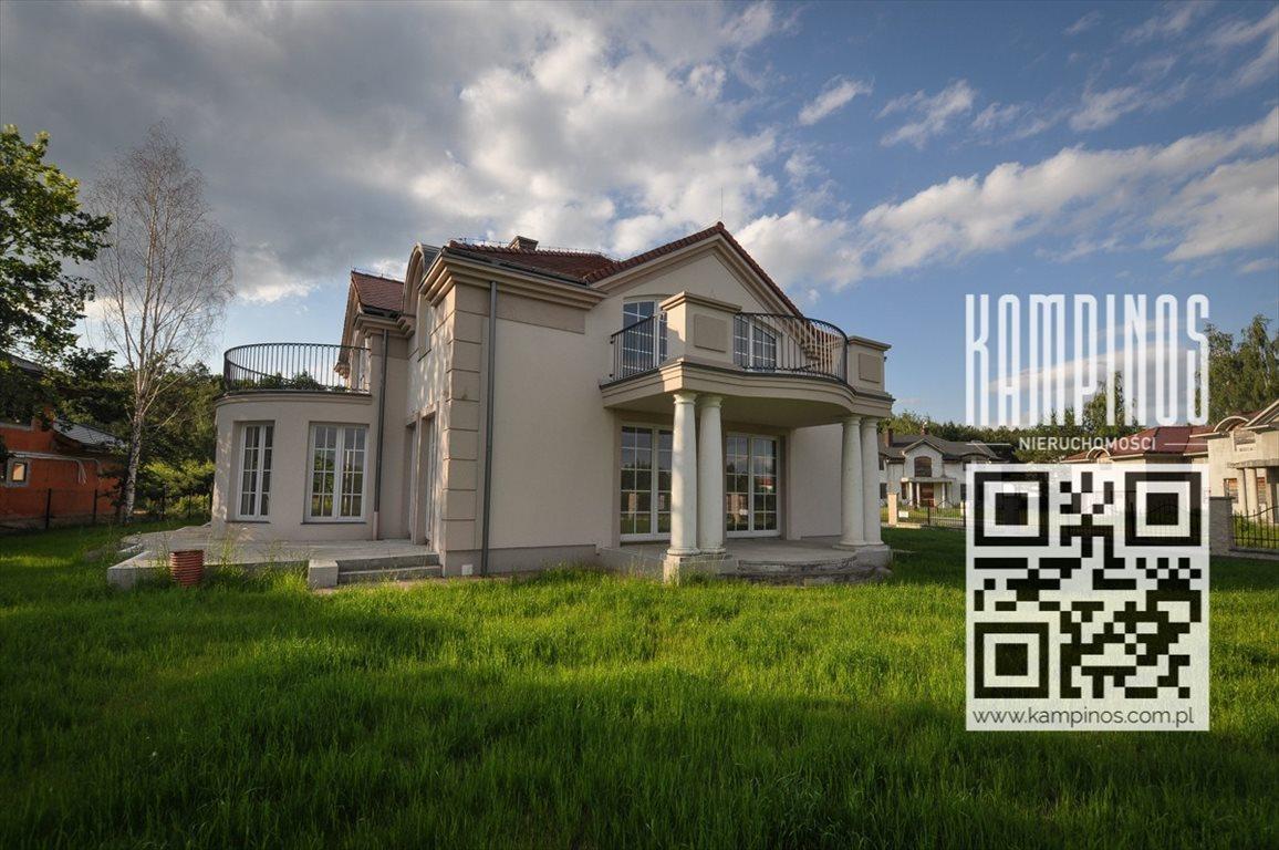 Dom na sprzedaż Lipków, Stare Babice, oferta 2868  400m2 Foto 2