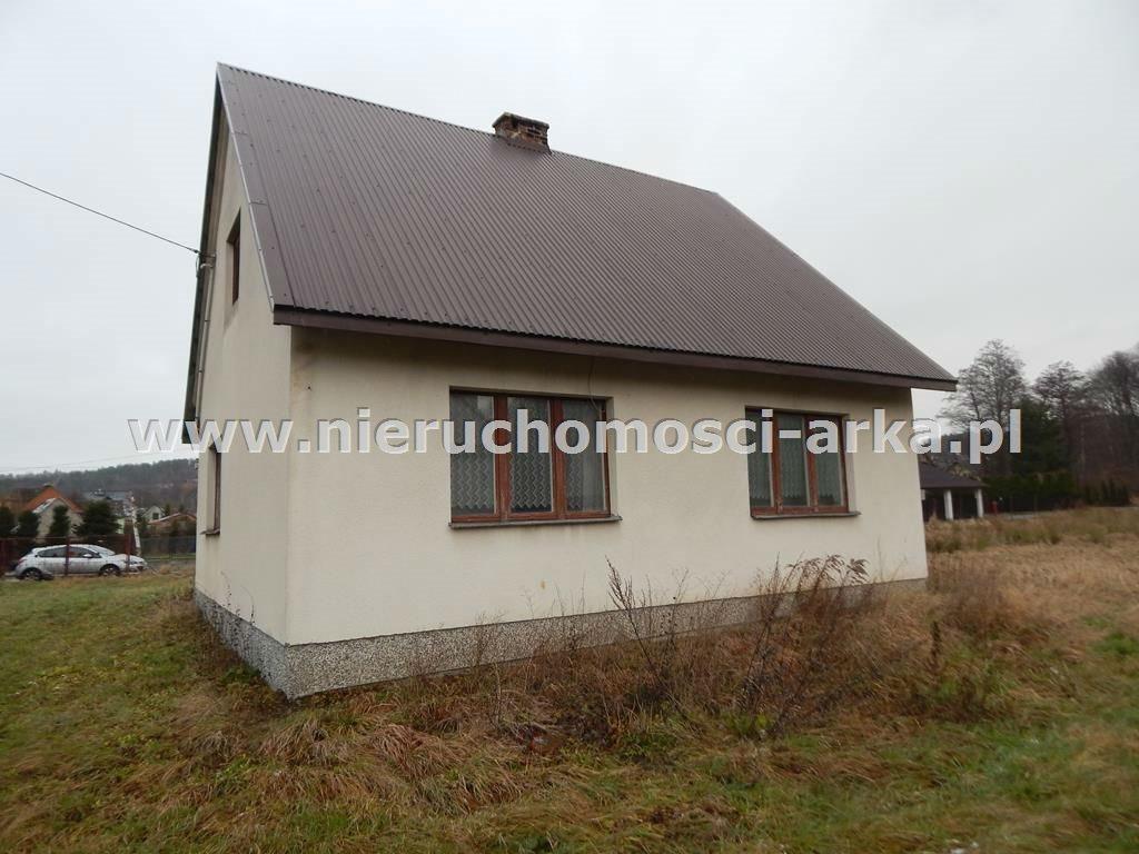 Dom na sprzedaż Myślenice  100m2 Foto 1