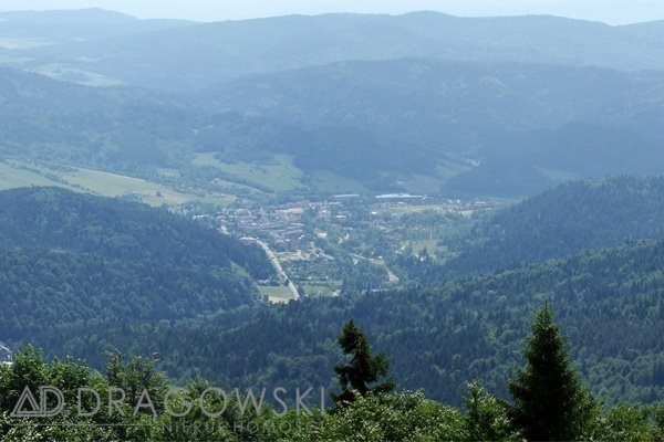 Lokal użytkowy na sprzedaż Krynica-Zdrój  523m2 Foto 2