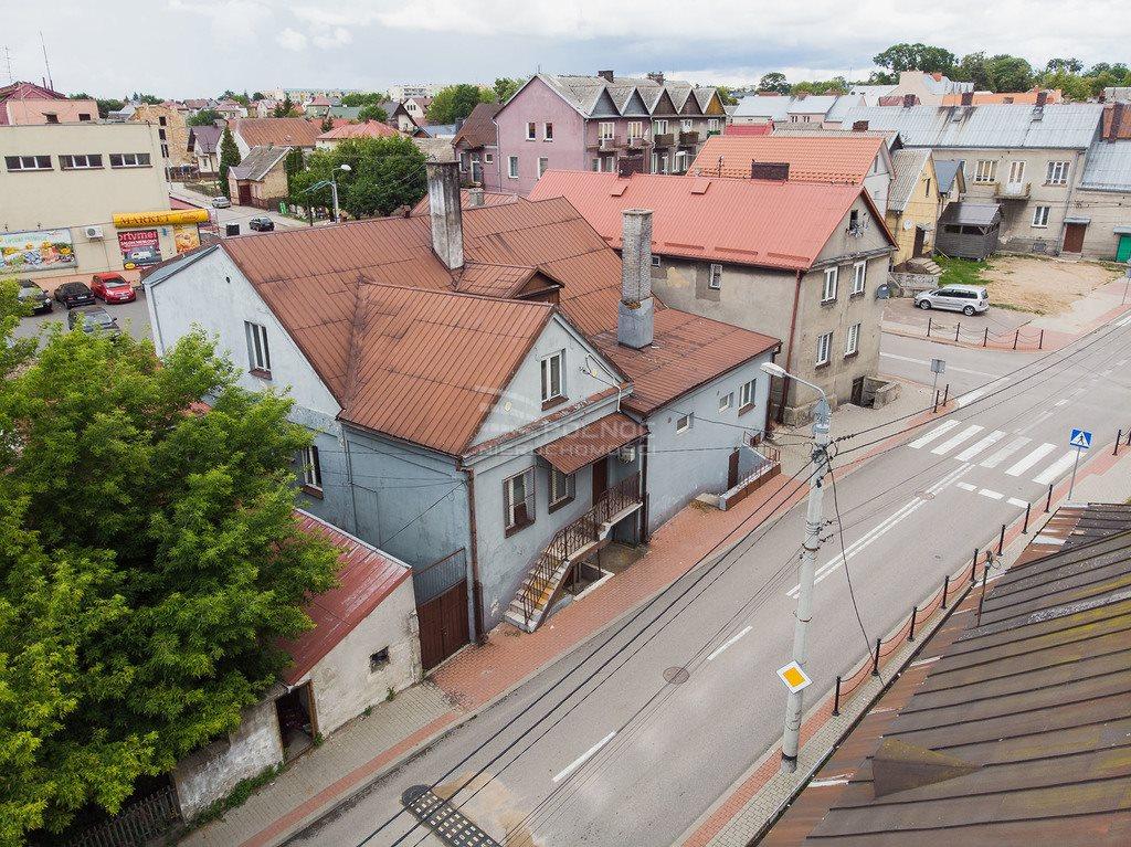Lokal użytkowy na sprzedaż Sokółka  690m2 Foto 6