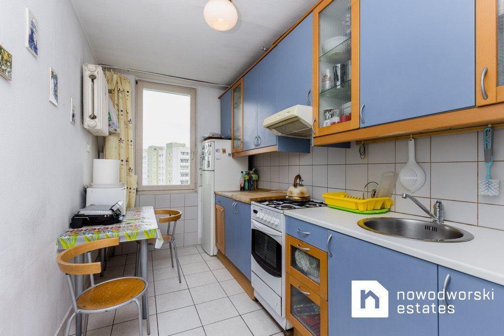 Mieszkanie trzypokojowe na sprzedaż Warszawa, Praga-Południe, Witolin, Łukowska  62m2 Foto 12