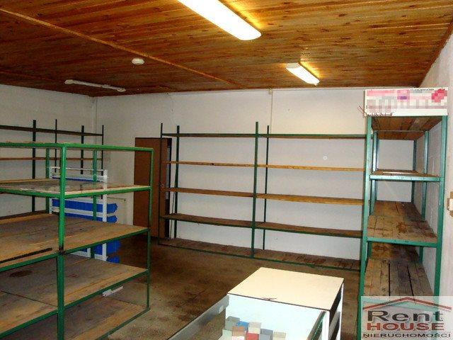 Lokal użytkowy na sprzedaż Szczecin, Płonia  510m2 Foto 10