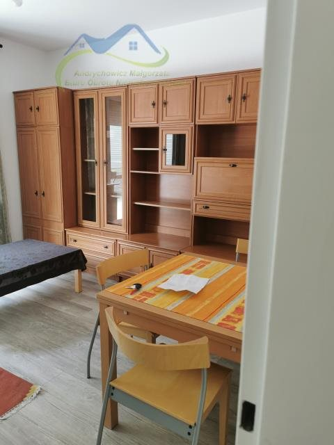 Mieszkanie dwupokojowe na wynajem Warszawa, Wola  42m2 Foto 5