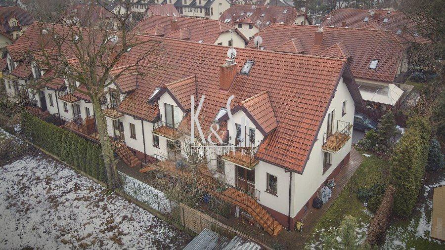 Dom na sprzedaż Legionowo, Małachowskiego  241m2 Foto 3