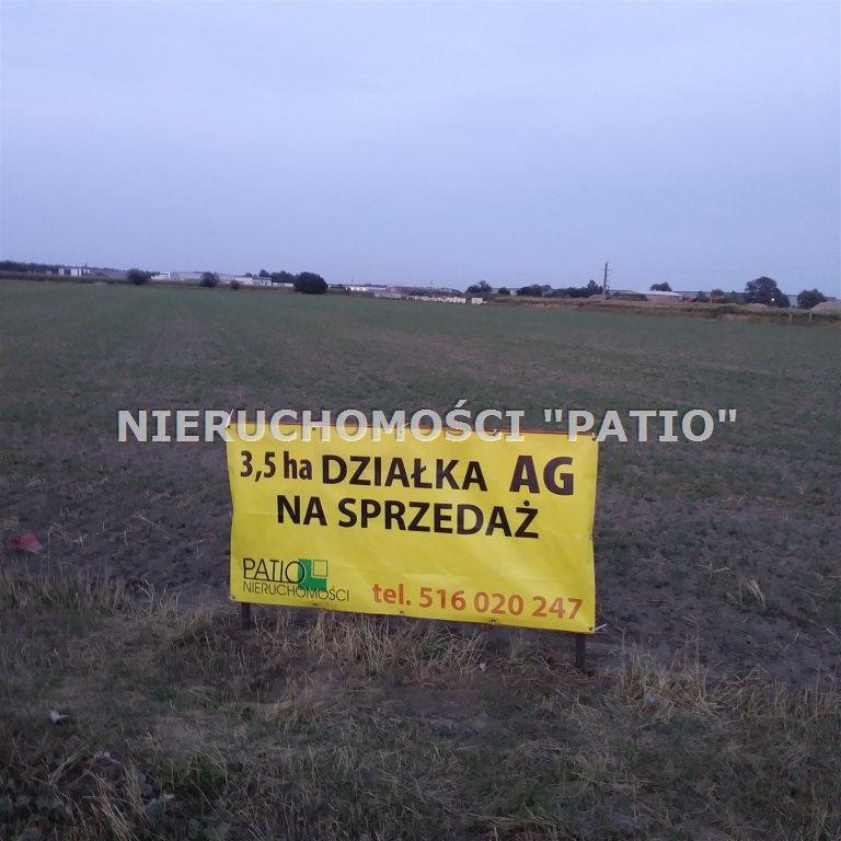 Działka przemysłowo-handlowa na sprzedaż Dopiewo, Dąbrowa, Batorowska  35300m2 Foto 1