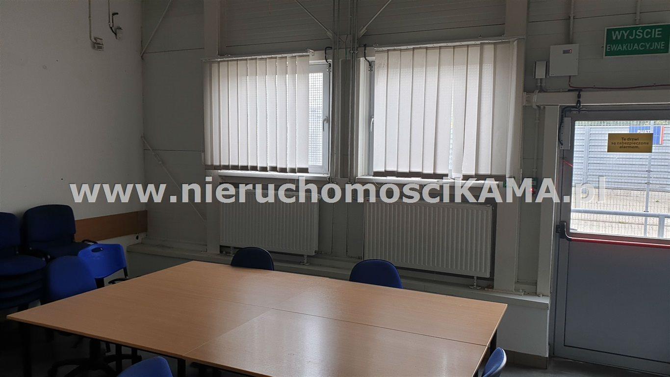 Lokal użytkowy na sprzedaż Oświęcim  2890m2 Foto 6