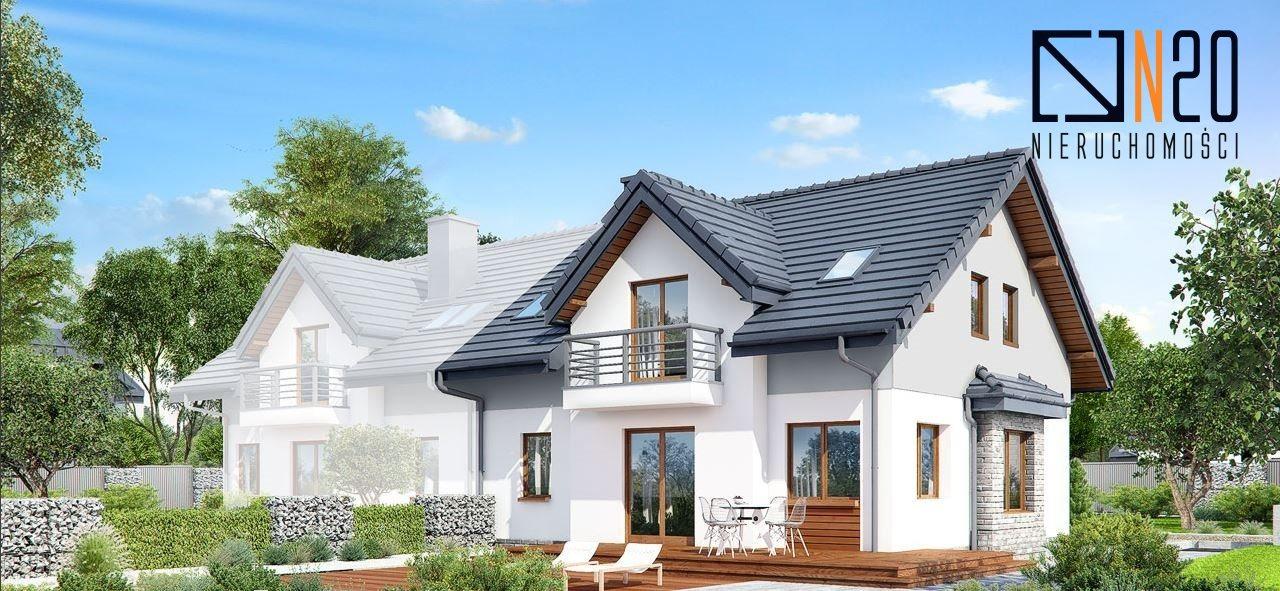 Dom na sprzedaż Sułków  201m2 Foto 2