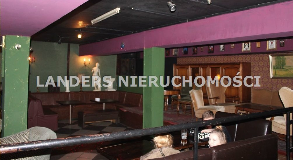 Lokal użytkowy na sprzedaż Toruń, Stare Miasto  400m2 Foto 5