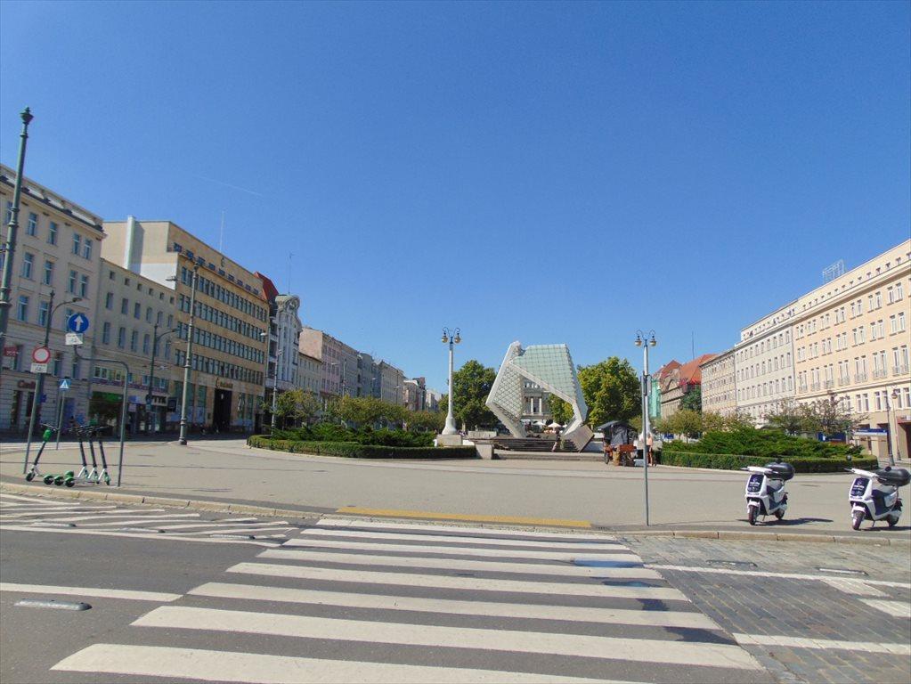 Lokal użytkowy na sprzedaż Poznań, Stare Miasto, Plac Wolności  7006m2 Foto 5