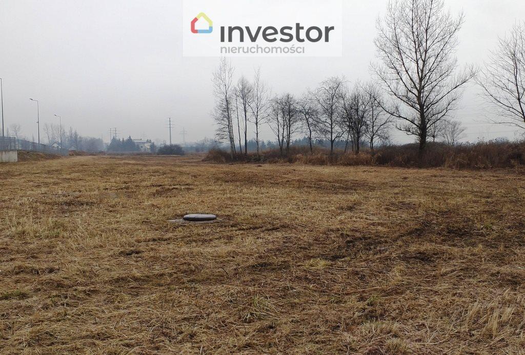 Działka inwestycyjna na sprzedaż Skawina  25254m2 Foto 6