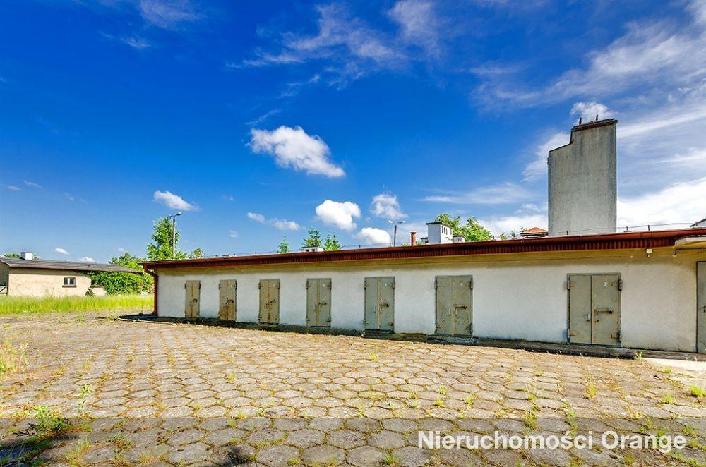 Lokal użytkowy na sprzedaż Koryta  1081m2 Foto 3