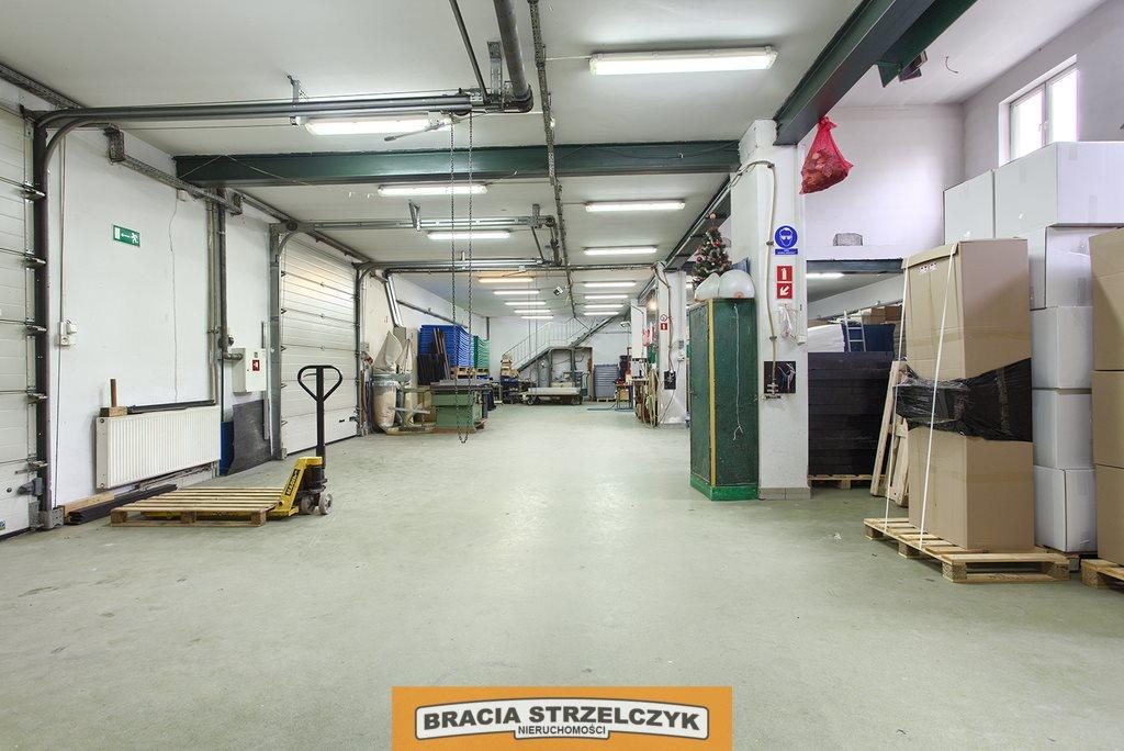 Lokal użytkowy na sprzedaż Nowa Bukówka  832m2 Foto 12
