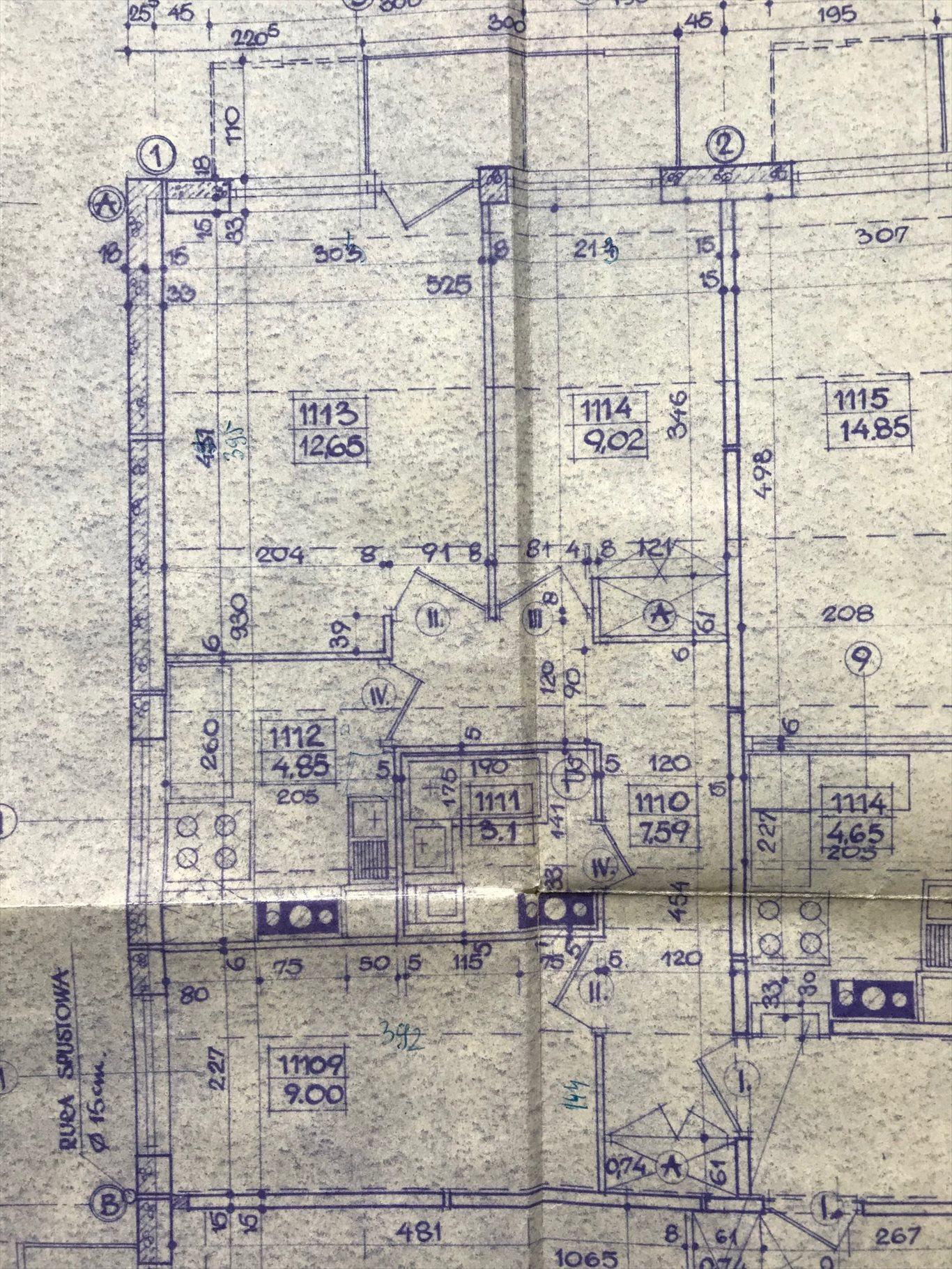 Mieszkanie trzypokojowe na sprzedaż Gdynia, Witomino, Konwaliowa  47m2 Foto 1