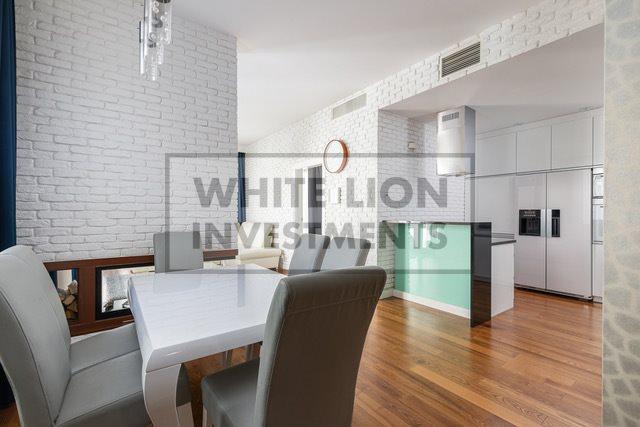 Mieszkanie dwupokojowe na wynajem Warszawa, Śródmieście, Piękna  75m2 Foto 1
