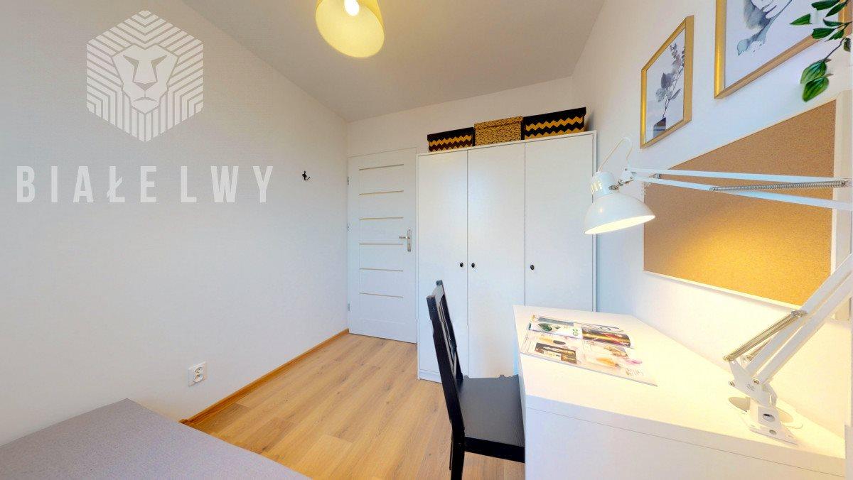 Mieszkanie czteropokojowe  na sprzedaż Warszawa, Praga-Południe Saska Kępa, Międzynarodowa  44m2 Foto 9