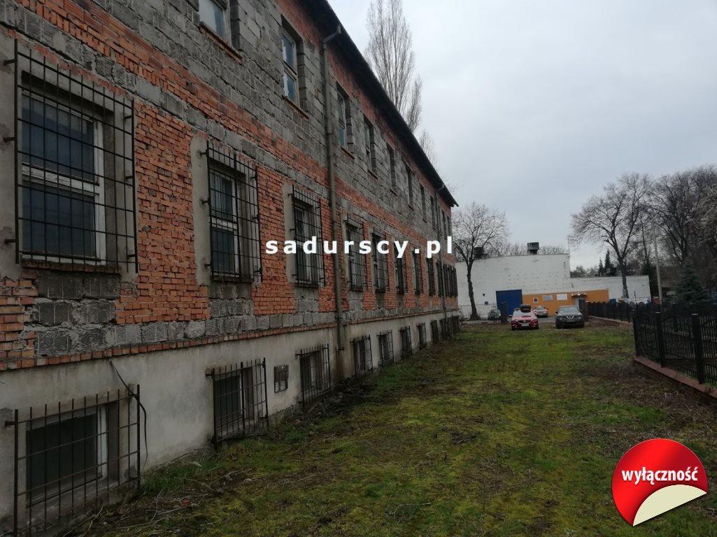 Lokal użytkowy na sprzedaż Kraków, Nowa Huta, Nowa Huta, Mrozowa  2912m2 Foto 8