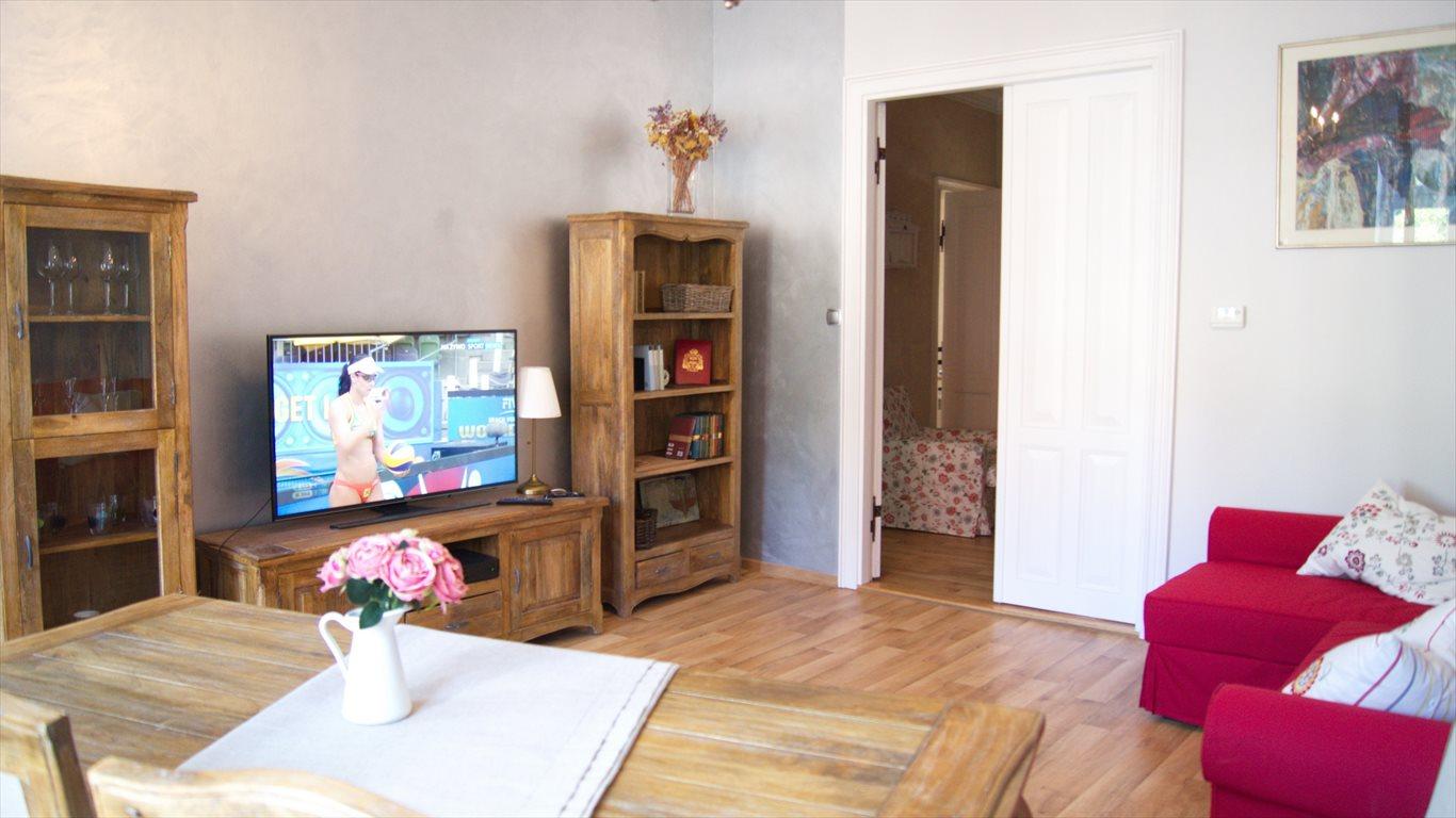 Mieszkanie czteropokojowe  na wynajem Sopot, dolny, grunwaldzka  120m2 Foto 2