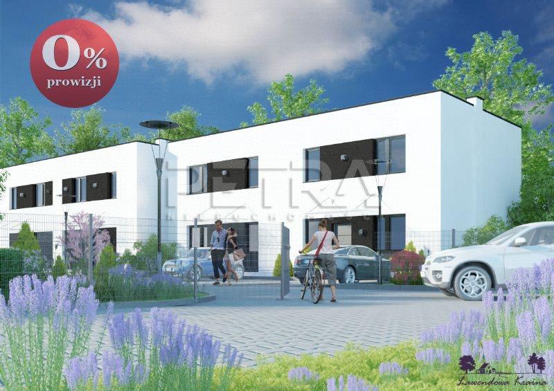 Dom na sprzedaż Nowa Wola  120m2 Foto 1