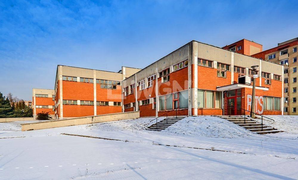 Lokal użytkowy na sprzedaż Mysłowice, Śródmieście, Brzęczkowice, Kardynała Augusta Hlonda  3397m2 Foto 2