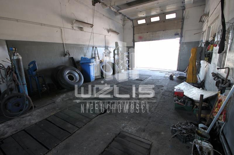 Działka przemysłowo-handlowa na sprzedaż Subkowy, Wodna  17200m2 Foto 11