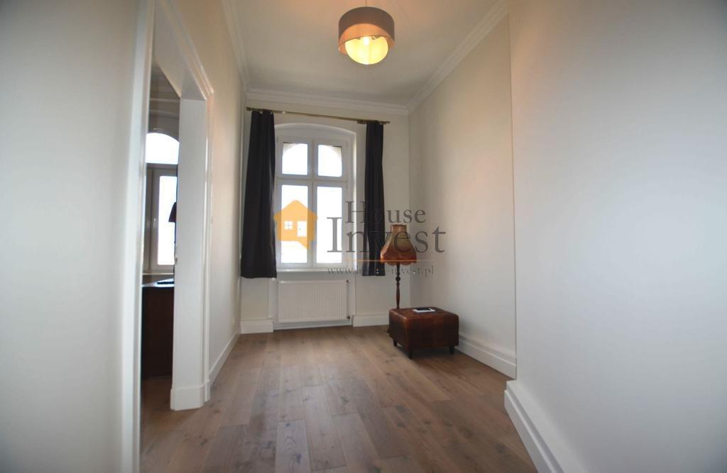 Mieszkanie czteropokojowe  na wynajem Legnica, Złotoryjska  115m2 Foto 9
