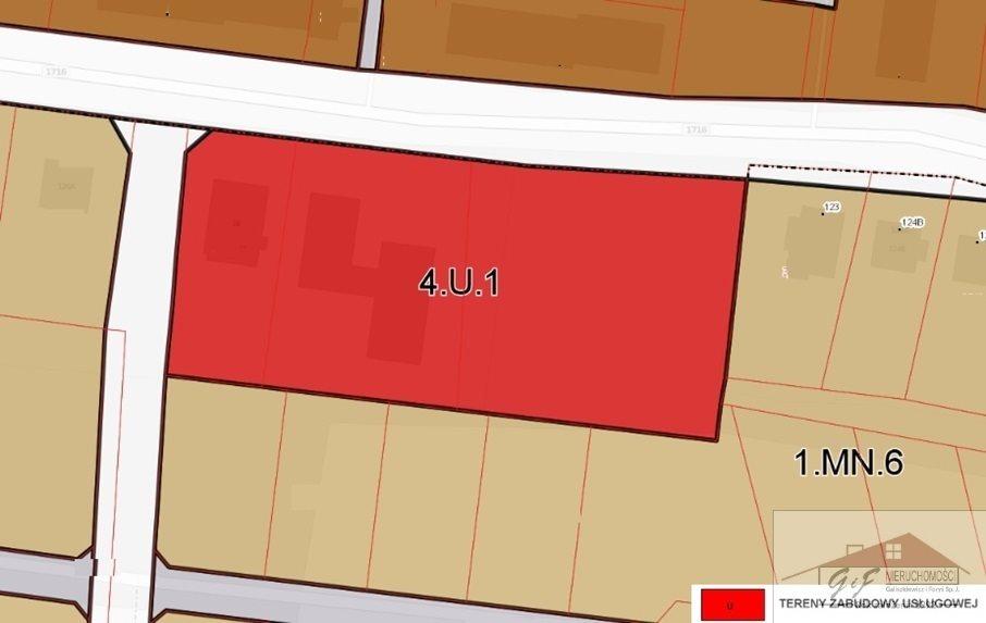 Lokal użytkowy na sprzedaż Jarosław  1500m2 Foto 9