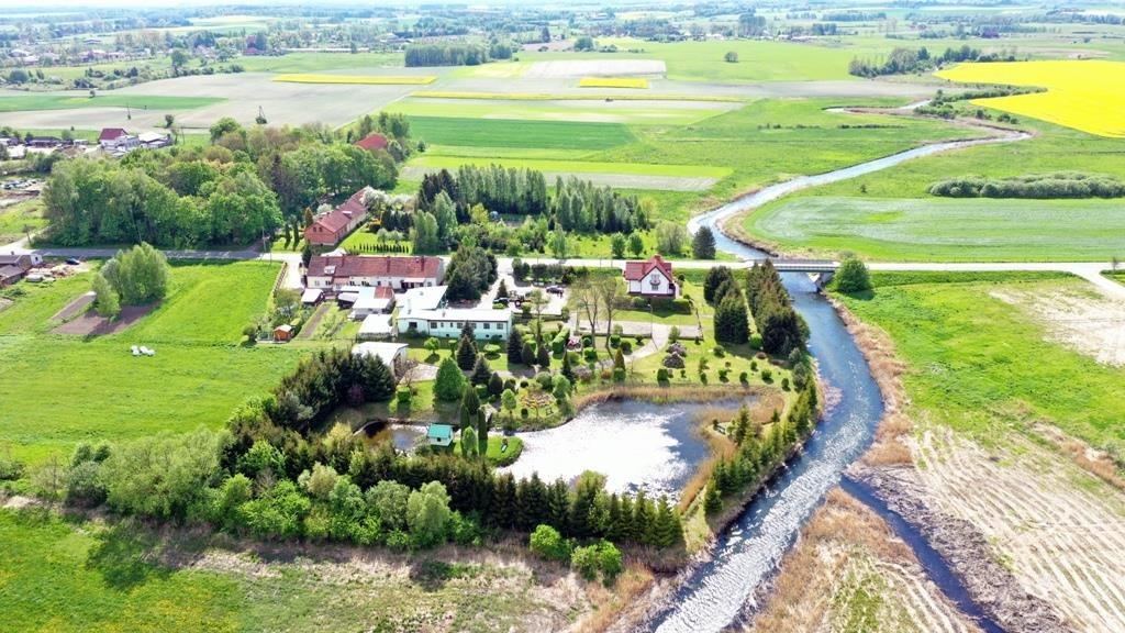 Lokal użytkowy na sprzedaż Węgorzewo, Armii Krajowej  480m2 Foto 9