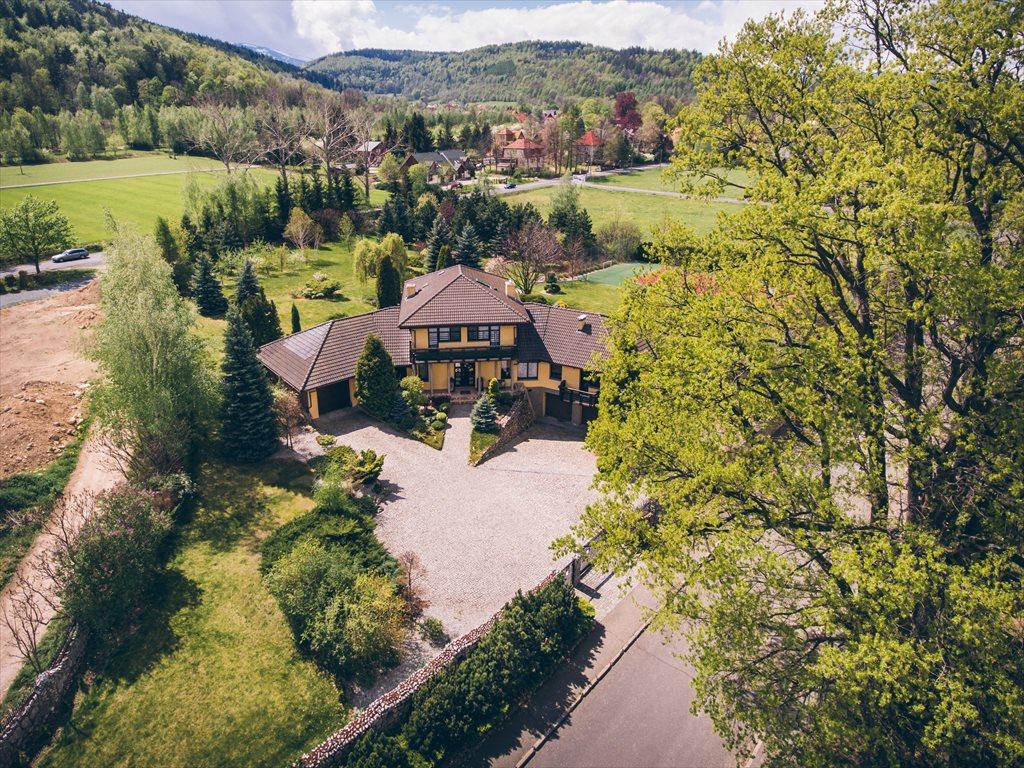 Dom na sprzedaż Jelenia Góra  447m2 Foto 13