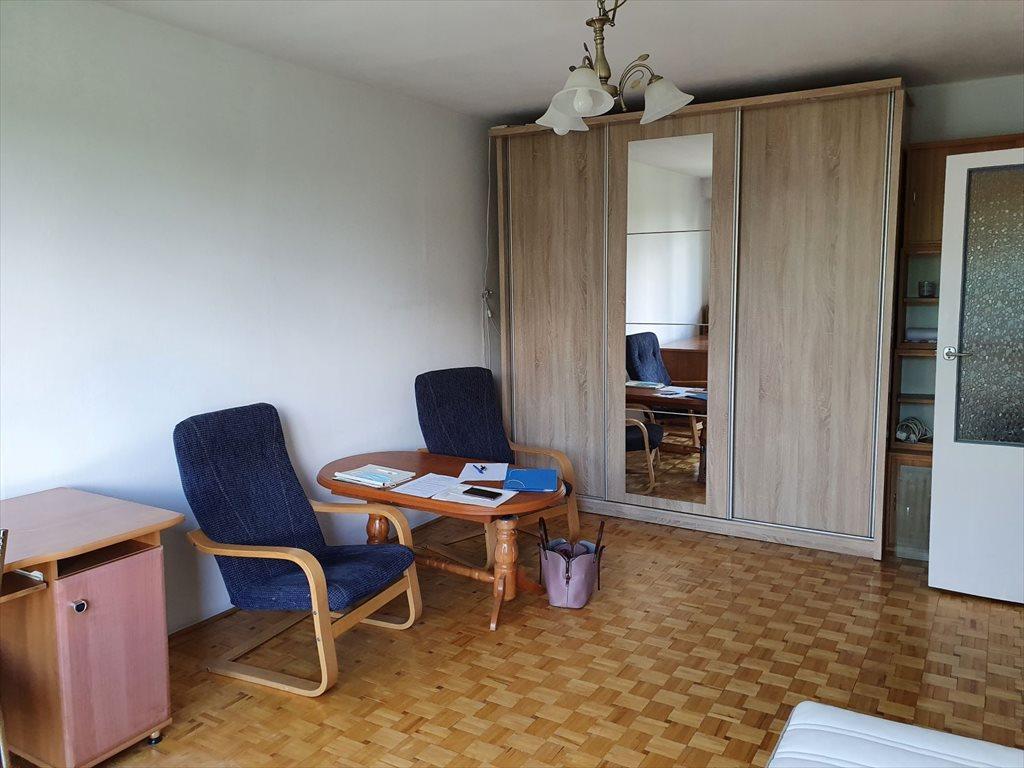 Mieszkanie dwupokojowe na sprzedaż Warszawa, Mokotów, Służew, Elsnera  48m2 Foto 3