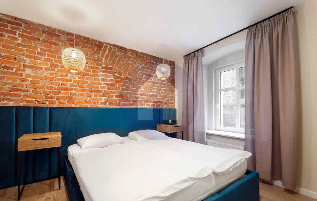 Mieszkanie dwupokojowe na sprzedaż Kłodzko  38m2 Foto 6