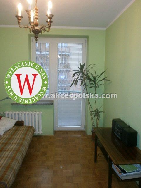 Mieszkanie dwupokojowe na sprzedaż Warszawa, Ochota, Rakowiec  58m2 Foto 7