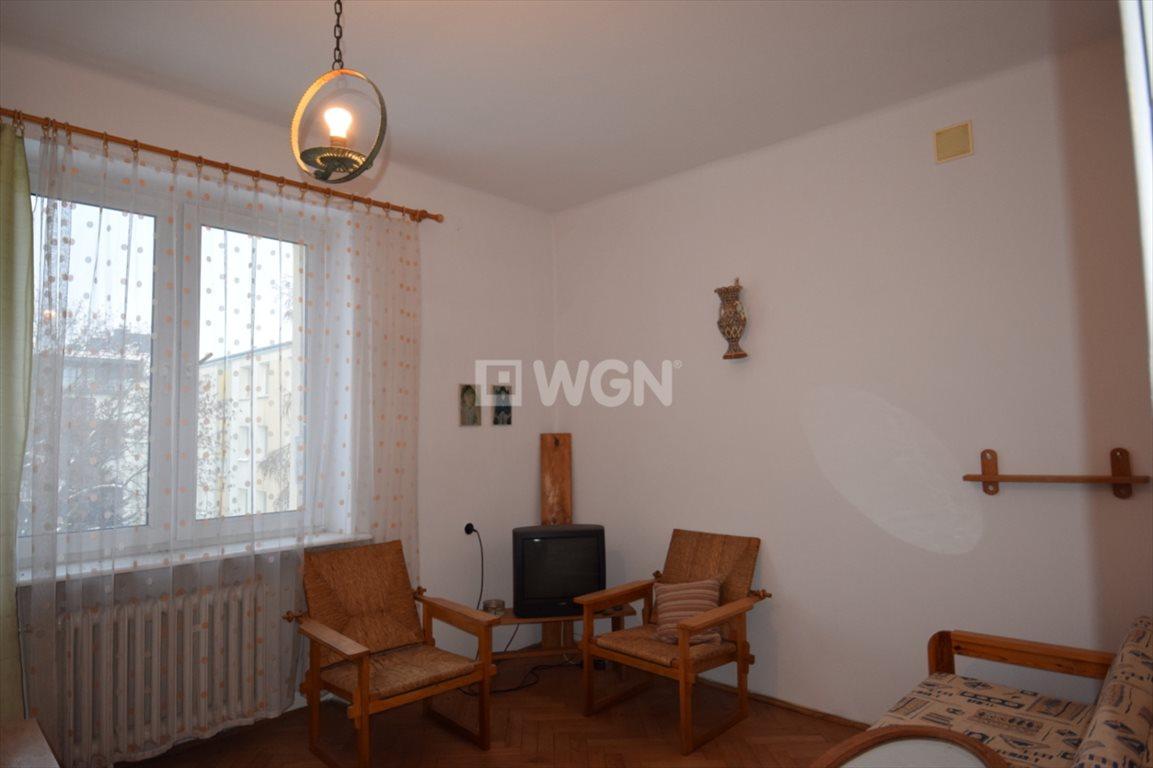 Mieszkanie trzypokojowe na sprzedaż Puławy, Norwida  64m2 Foto 4