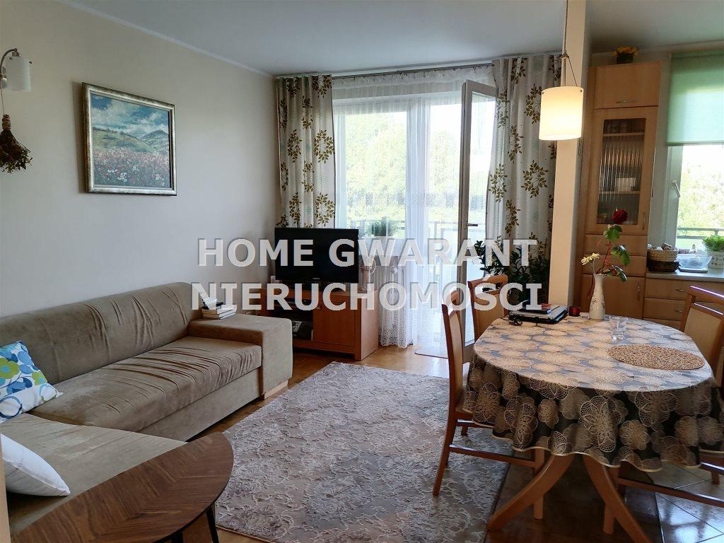 Mieszkanie dwupokojowe na sprzedaż Mińsk Mazowiecki  50m2 Foto 8