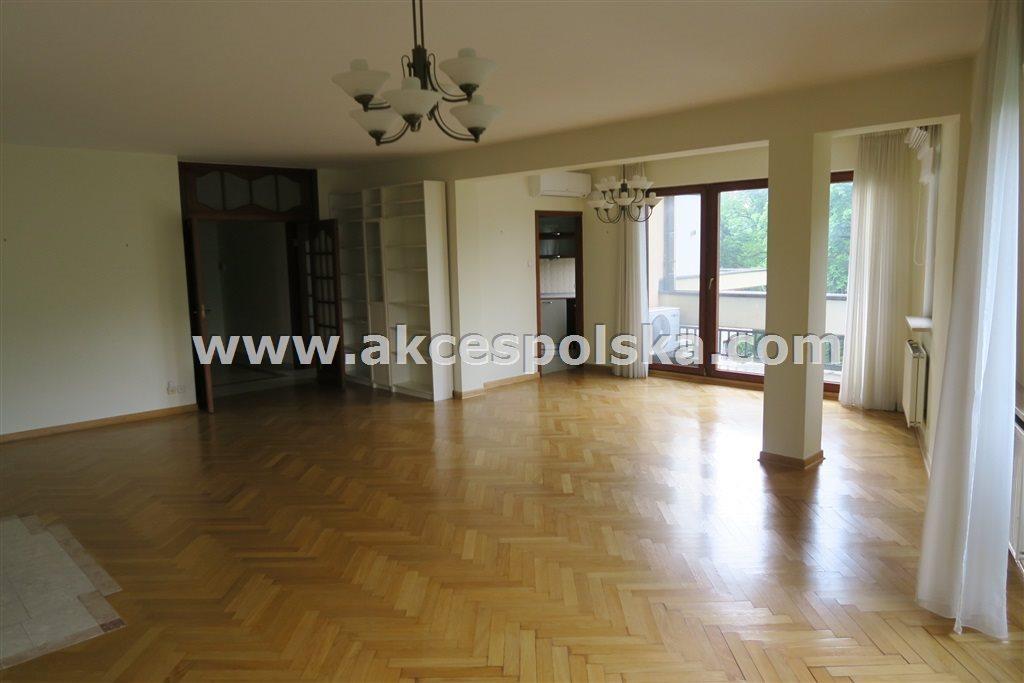 Mieszkanie trzypokojowe na sprzedaż Warszawa, Mokotów, Dolny Mokotów, Podchorążych  164m2 Foto 1