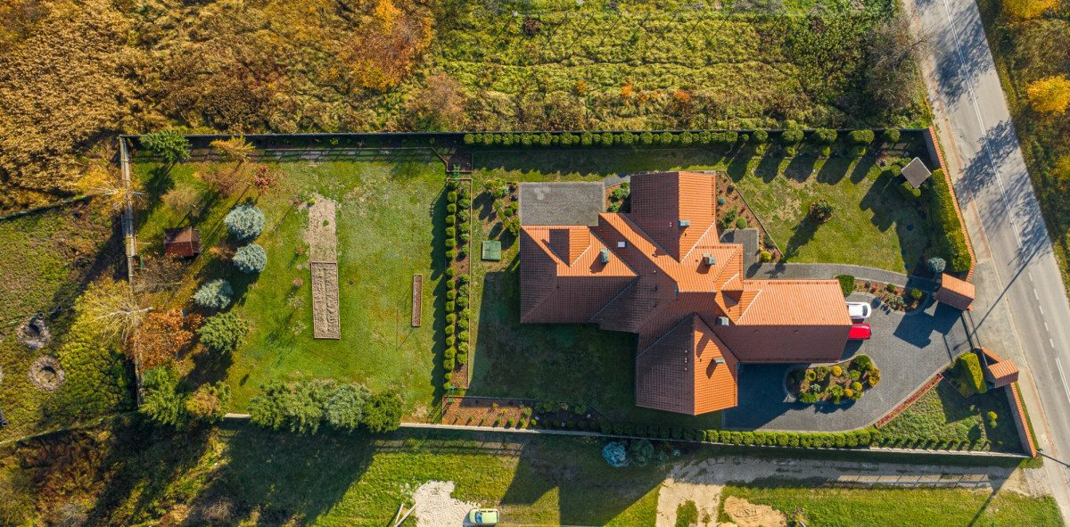 Dom na sprzedaż Chrzanów, Stara Huta  810m2 Foto 5