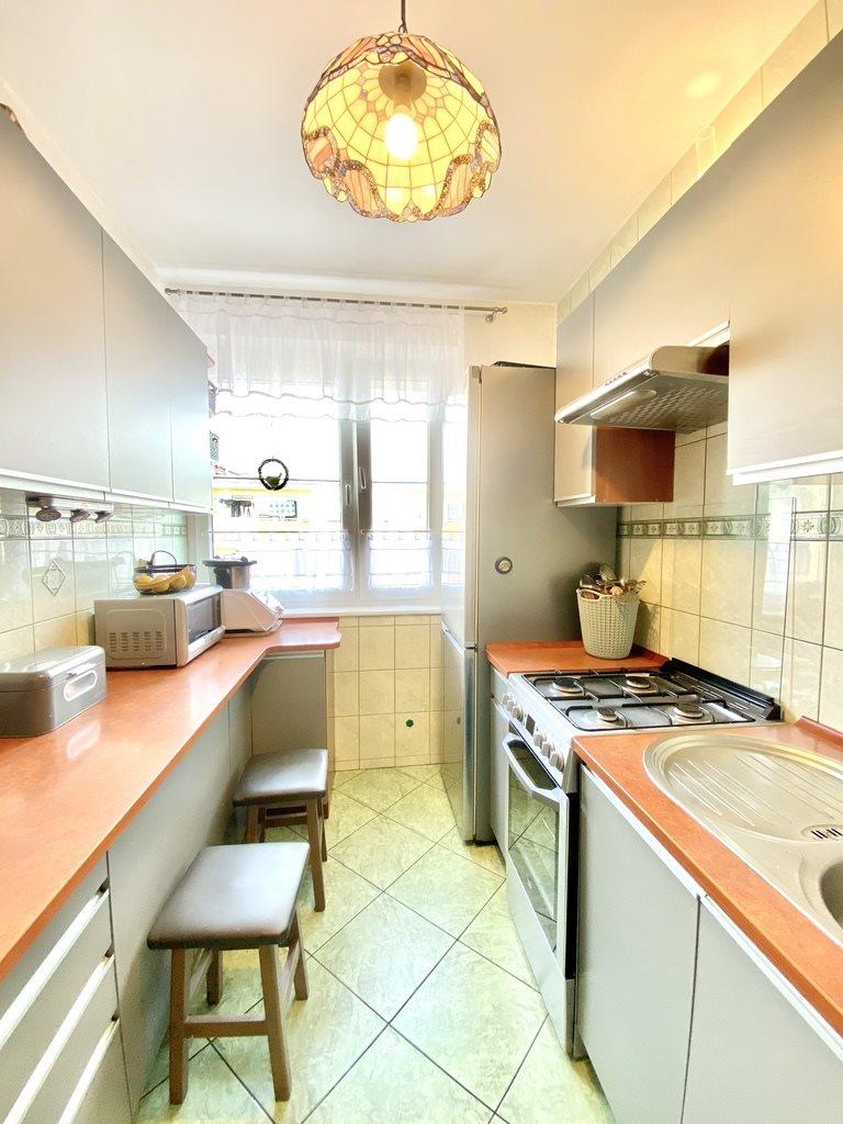 Mieszkanie czteropokojowe  na sprzedaż Gryfino, Zygmunta Krasińskiego  64m2 Foto 8