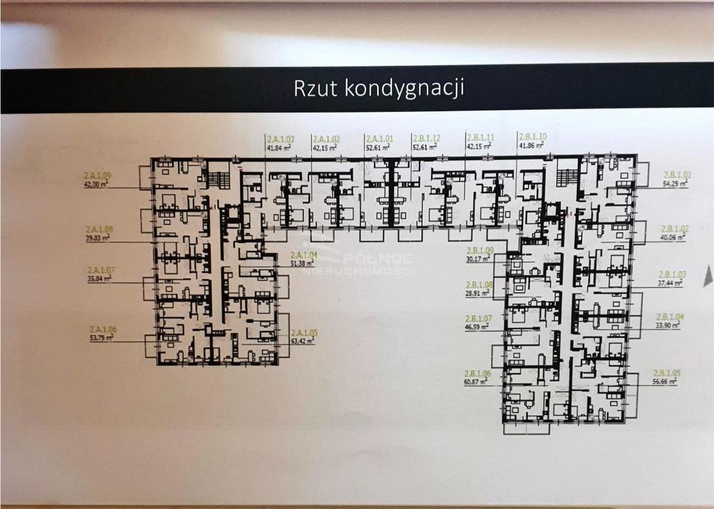 Mieszkanie dwupokojowe na sprzedaż Mikołów, storczyków  34m2 Foto 5