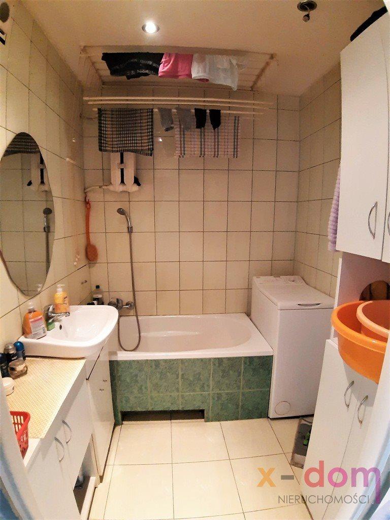 Mieszkanie trzypokojowe na sprzedaż Kielce, Os. Świętokrzyskie  70m2 Foto 11