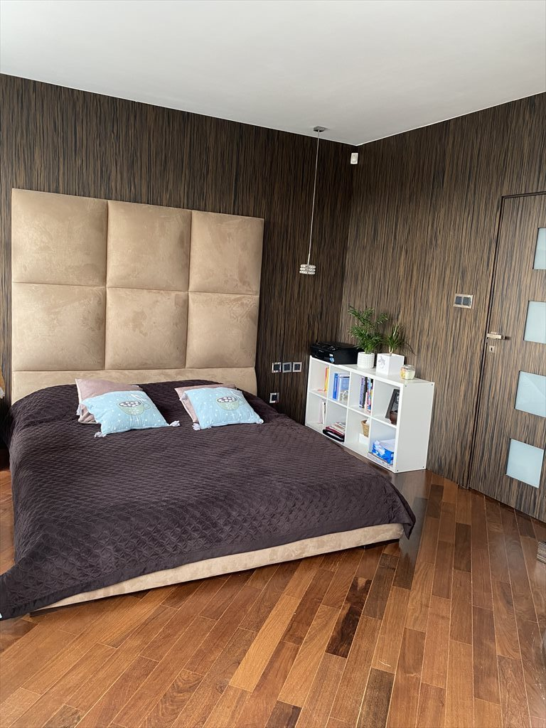 Mieszkanie czteropokojowe  na sprzedaż Warszawa, Kabaty, Dembego  125m2 Foto 2