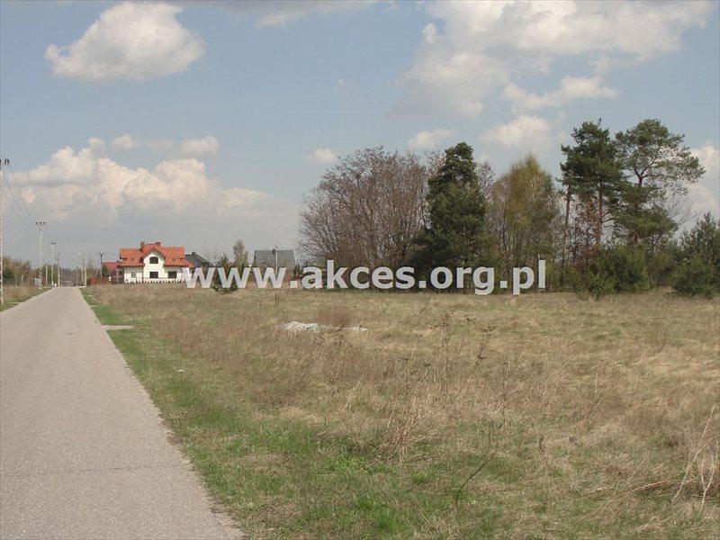 Działka budowlana na sprzedaż Urzut, Kazimierza Promyka  903m2 Foto 3