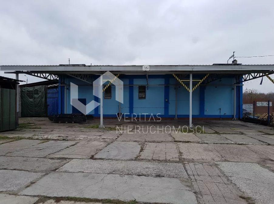 Działka przemysłowo-handlowa pod dzierżawę Jaworzno, Centrum  4000m2 Foto 2