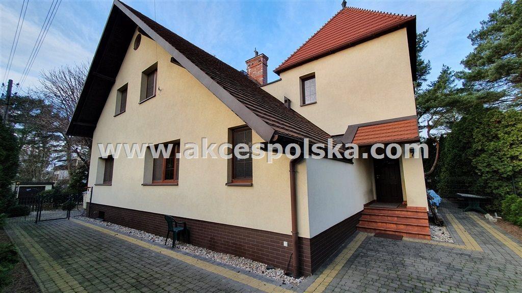 Dom na sprzedaż Warszawa, Wawer, Radość, Ezopa  364m2 Foto 2