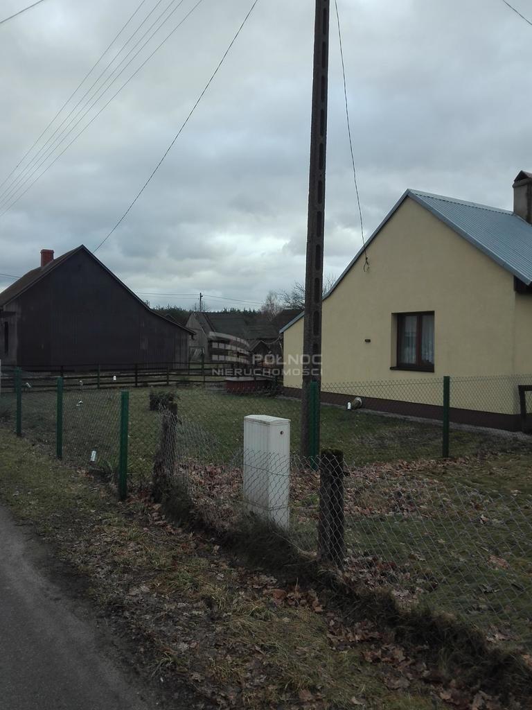 Dom na sprzedaż Nowy Sokołów  45m2 Foto 4