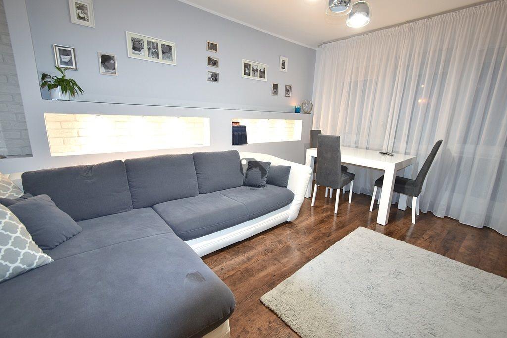 Mieszkanie trzypokojowe na sprzedaż Bydgoszcz, Fordon  65m2 Foto 1