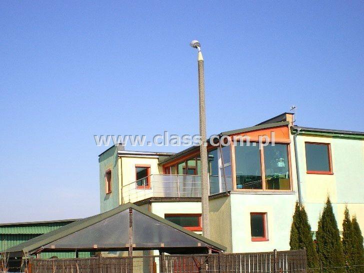 Lokal użytkowy na sprzedaż Osielsko  800m2 Foto 3