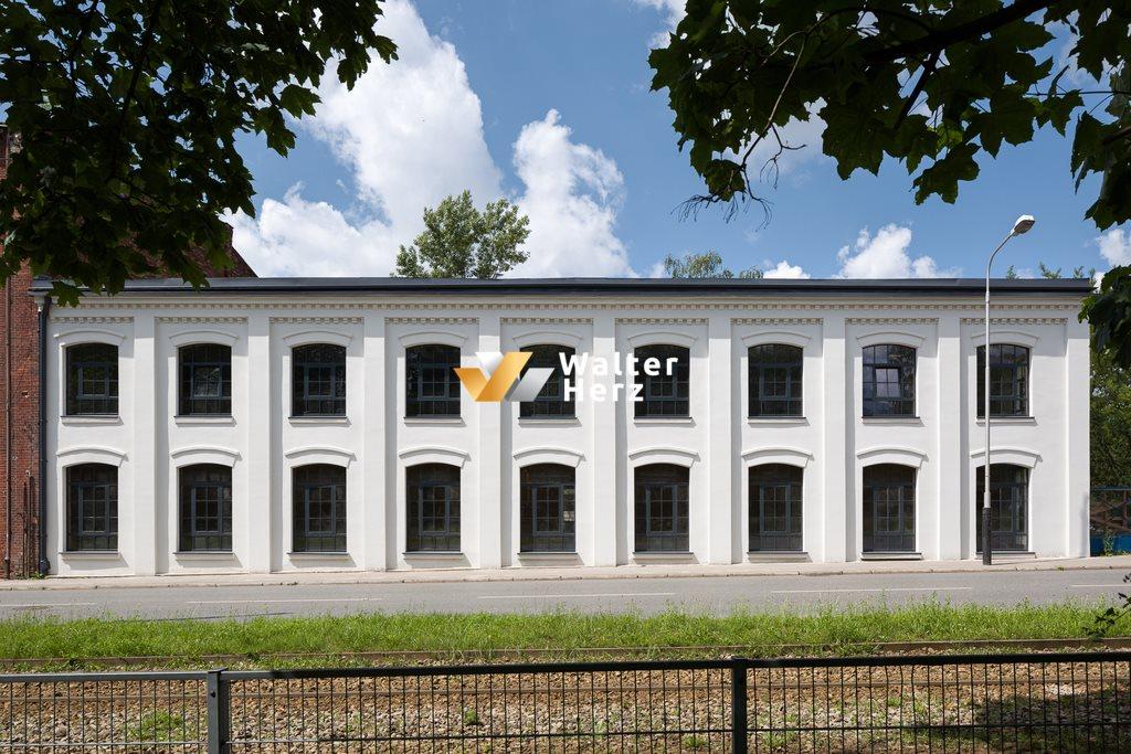 Lokal użytkowy na wynajem Kraków, Grzegórzki, Grzegórzki, al. Pokoju  1159m2 Foto 2